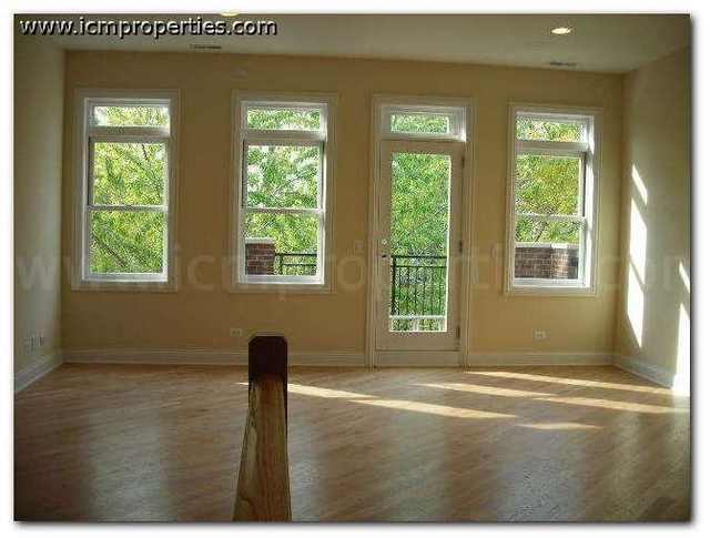 4 Bedrooms, Wrightwood Rental in Chicago, IL for $4,800 - Photo 1