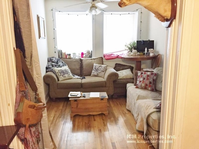 1 Bedroom, Wrightwood Rental in Chicago, IL for $1,375 - Photo 1