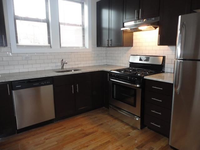 2 Bedrooms, Budlong Woods Rental in Chicago, IL for $1,450 - Photo 1