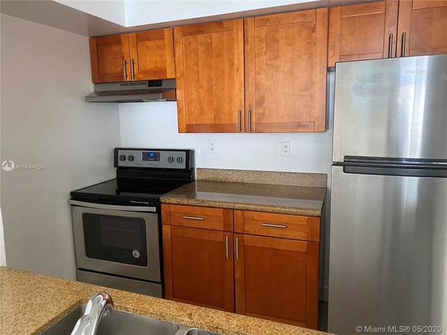 2 Bedrooms, Park West Rental in Miami, FL for $2,000 - Photo 1