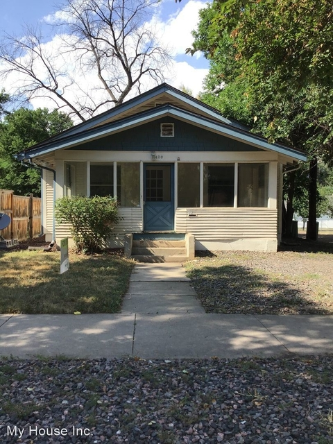 4 Bedrooms, Downtown Fort Collins Rental in Fort Collins, CO for $2,350 - Photo 1