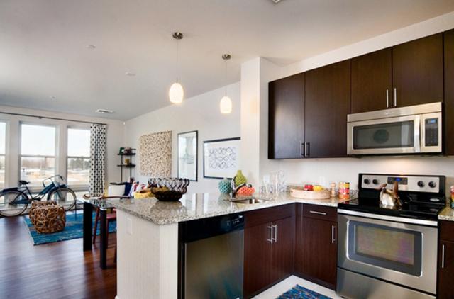 Studio, Central Maverick Square - Paris Street Rental in Boston, MA for $2,035 - Photo 1
