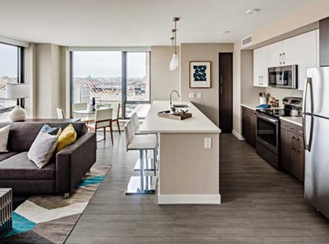 Studio, Downtown Boston Rental in Boston, MA for $2,615 - Photo 1