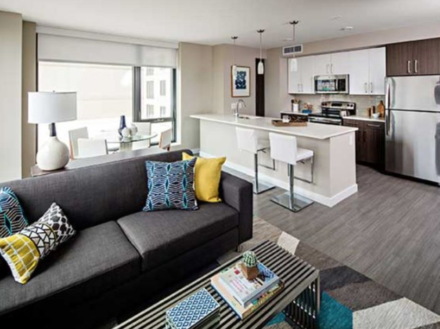 Studio, Downtown Boston Rental in Boston, MA for $2,615 - Photo 2