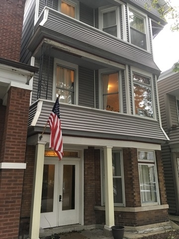 2 Bedrooms, Roscoe Village Rental in Chicago, IL for $2,995 - Photo 1