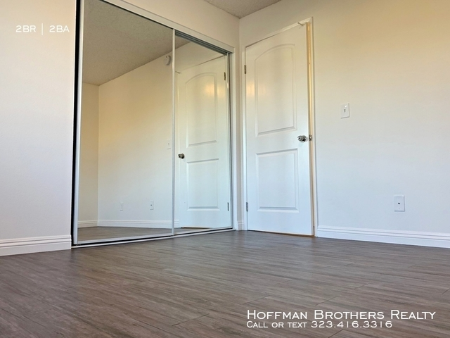 2 Bedrooms, Mariposa Rental in Los Angeles, CA for $2,095 - Photo 1