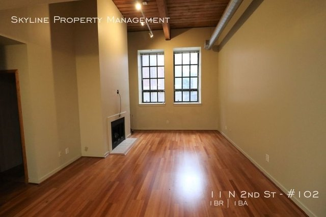 1 Bedroom, Center City East Rental in Philadelphia, PA for $1,645 - Photo 2