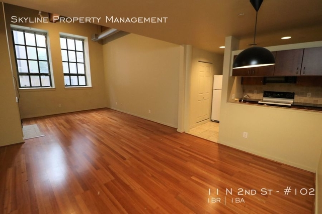 1 Bedroom, Center City East Rental in Philadelphia, PA for $1,645 - Photo 1