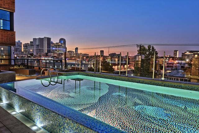 1 Bedroom, Deep Ellum Rental in Dallas for $1,725 - Photo 1