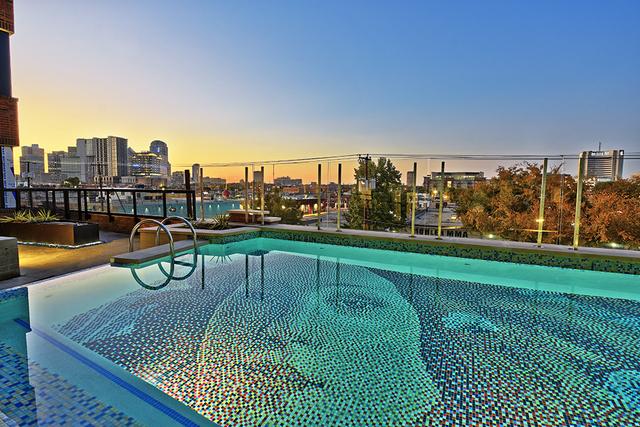 1 Bedroom, Deep Ellum Rental in Dallas for $1,728 - Photo 1