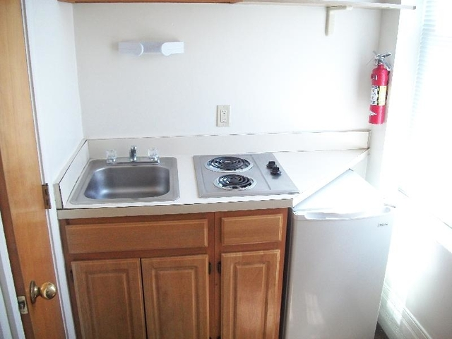 Studio, Bay Village Rental in Boston, MA for $1,729 - Photo 2