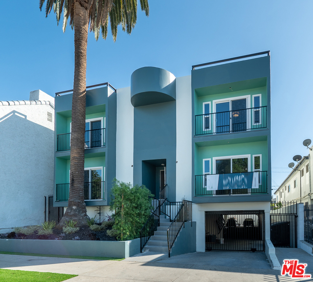 2 Bedrooms, Central Hollywood Rental in Los Angeles, CA for $3,200 - Photo 1