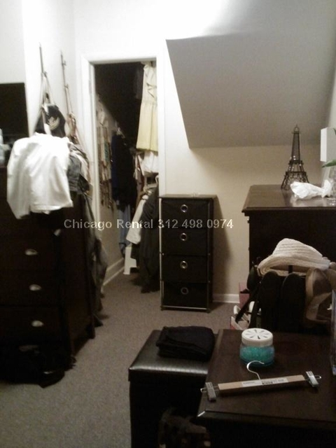 3 Bedrooms, Wrightwood Rental in Chicago, IL for $2,500 - Photo 1