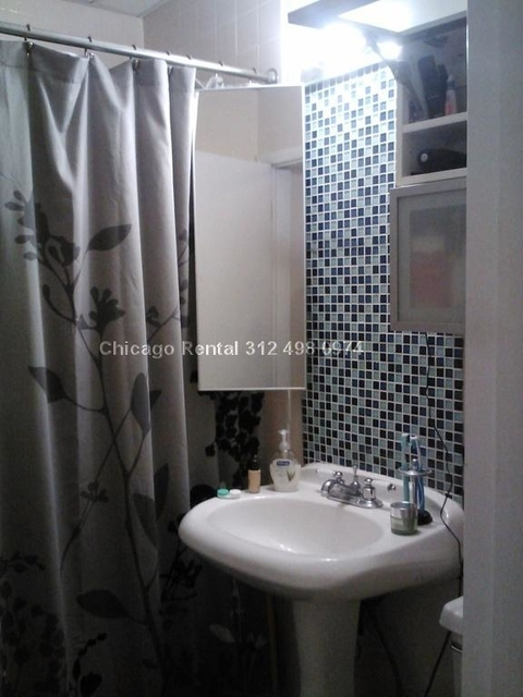 3 Bedrooms, Wrightwood Rental in Chicago, IL for $2,500 - Photo 2