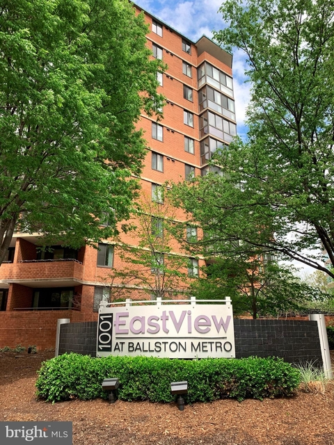1 Bedroom, Ballston - Virginia Square Rental in Washington, DC for $1,800 - Photo 1