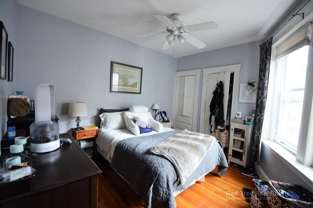 1 Bedroom, Washington Square Rental in Boston, MA for $2,200 - Photo 1