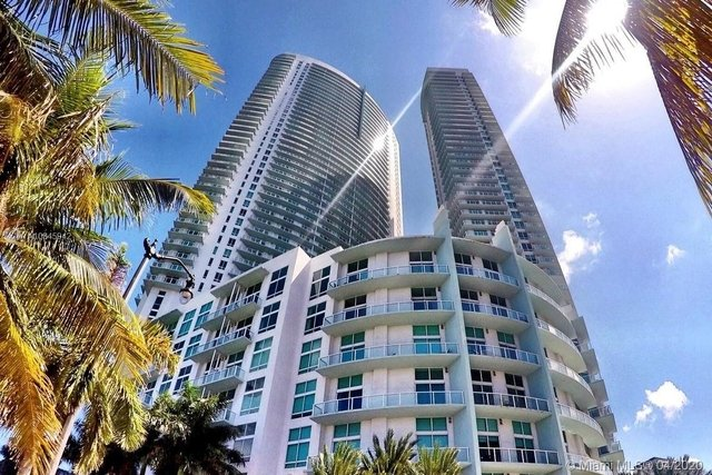 Studio, Media and Entertainment District Rental in Miami, FL for $1,700 - Photo 1