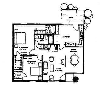 1 Bedroom, Meadowgreen Rental in Houston for $695 - Photo 1