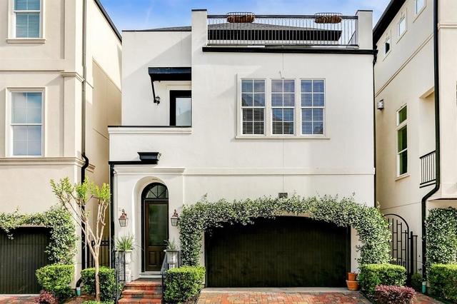 4 Bedrooms, Sherwood Estates Rental in Houston for $3,500 - Photo 1