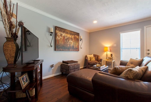 1 Bedroom, Greater Heights Rental in Houston for $1,250 - Photo 2
