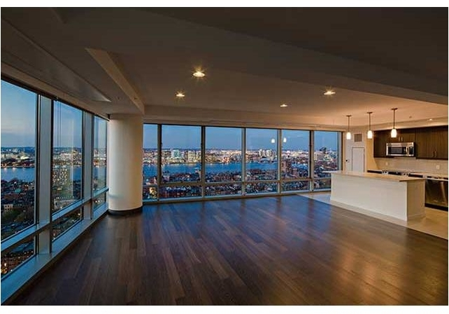 1 Bedroom, Prudential - St. Botolph Rental in Boston, MA for $4,395 - Photo 1