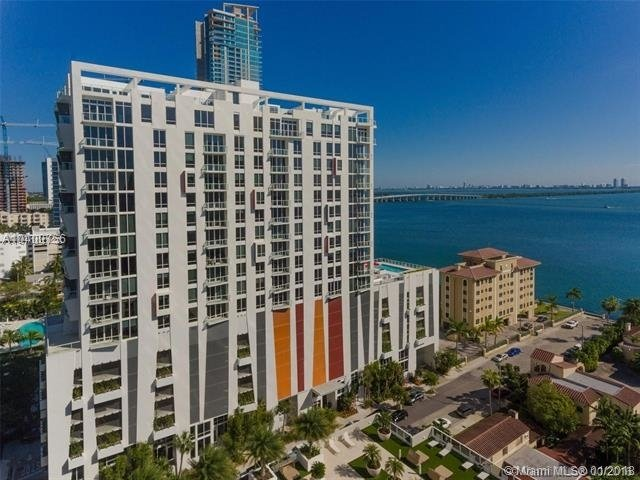 2 Bedrooms, Goldcourt Rental in Miami, FL for $3,200 - Photo 1