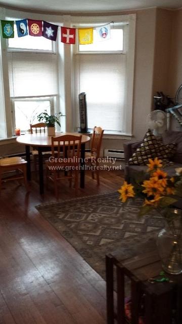 3 Bedrooms, Allston Village Rental in Boston, MA for $2,750 - Photo 1