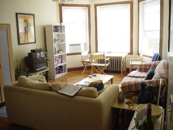 3 Bedrooms, Coolidge Corner Rental in Boston, MA for $3,600 - Photo 1