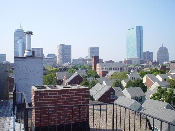 1 Bedroom, Shawmut Rental in Boston, MA for $2,800 - Photo 1
