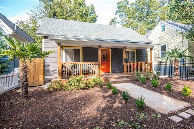 3 Bedrooms, Grant Park Rental in Atlanta, GA for $2,295 - Photo 1
