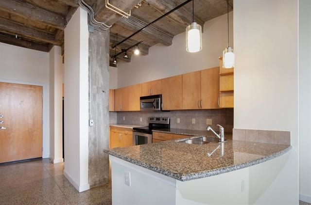 1 Bedroom, Downtown Fort Worth Rental in Dallas for $1,650 - Photo 1