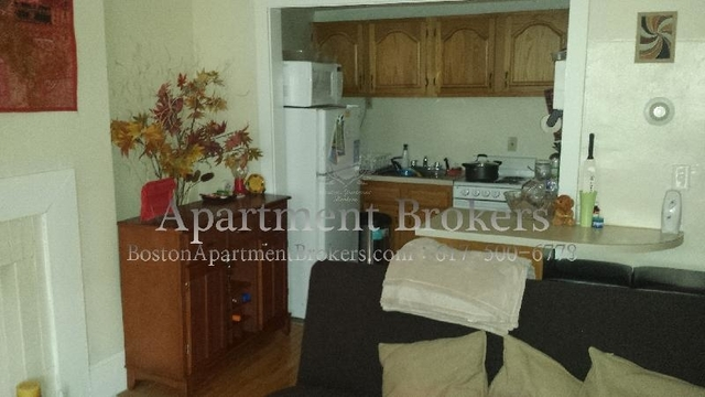 1 Bedroom, Mission Hill Rental in Boston, MA for $2,100 - Photo 1
