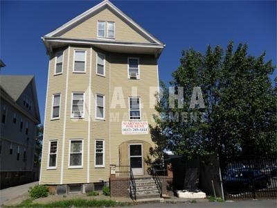 3 Bedrooms, Aggasiz - Harvard University Rental in Boston, MA for $2,600 - Photo 1