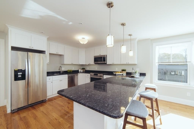 3 Bedrooms, Upper Washington - Spring Street Rental in Boston, MA for $4,079 - Photo 1
