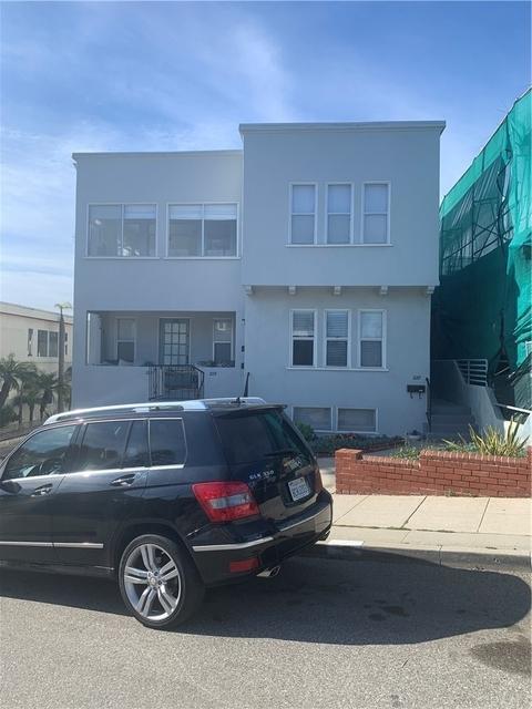 1 Bedroom, Hermosa Beach Rental in Los Angeles, CA for $2,800 - Photo 2