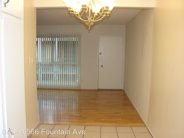 2 Bedrooms, Central Hollywood Rental in Los Angeles, CA for $2,295 - Photo 2