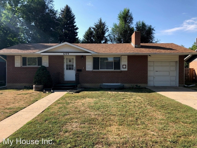 4 Bedrooms, South College Heights Rental in Fort Collins, CO for $2,250 - Photo 1