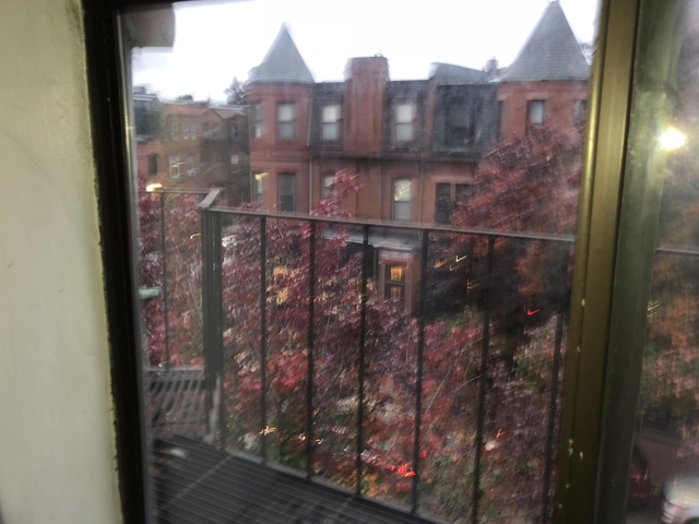1 Bedroom, Prudential - St. Botolph Rental in Boston, MA for $1,800 - Photo 2