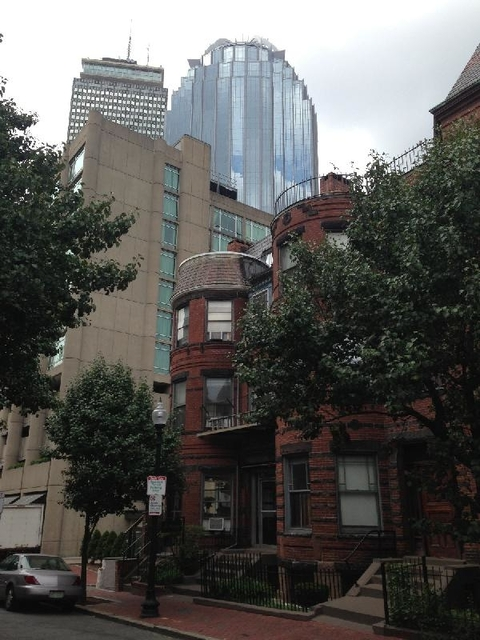 Studio, Prudential - St. Botolph Rental in Boston, MA for $1,570 - Photo 1
