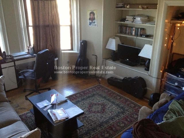 1 Bedroom, Back Bay West Rental in Boston, MA for $2,450 - Photo 1