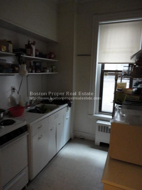 2 Bedrooms, Back Bay West Rental in Boston, MA for $3,150 - Photo 2