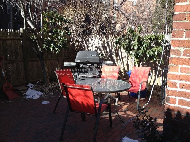 3 Bedrooms, Prudential - St. Botolph Rental in Boston, MA for $4,900 - Photo 1