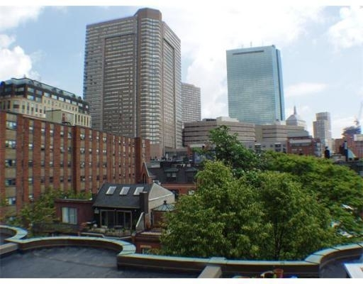 3 Bedrooms, Prudential - St. Botolph Rental in Boston, MA for $4,500 - Photo 2
