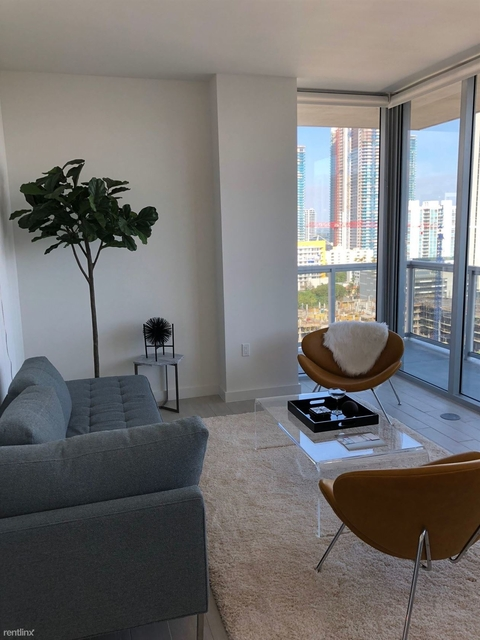2 Bedrooms, Edgewater Rental in Miami, FL for $2,700 - Photo 2
