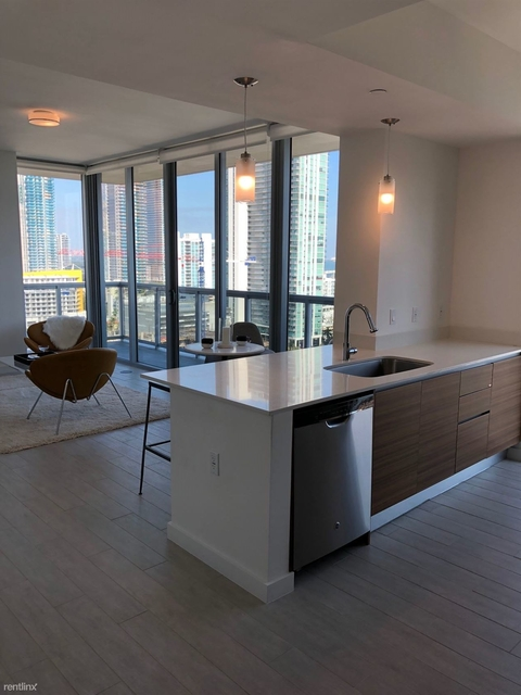 2 Bedrooms, Edgewater Rental in Miami, FL for $2,700 - Photo 1