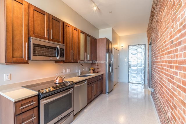 1 Bedroom, Thompson Square - Bunker Hill Rental in Boston, MA for $2,665 - Photo 1
