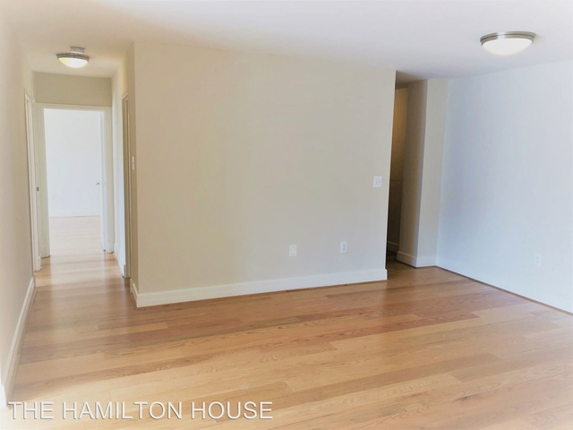2 Bedrooms, Connecticut Avenue - K Street Rental in Washington, DC for $4,300 - Photo 2
