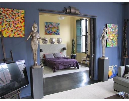 1 Bedroom, Columbus Rental in Boston, MA for $3,500 - Photo 2