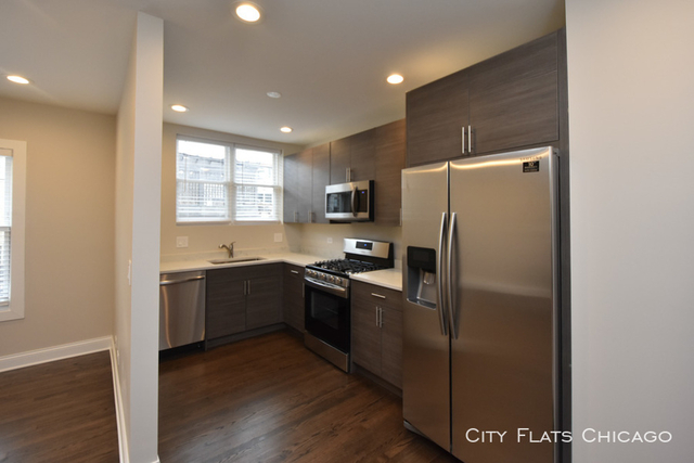 2 Bedrooms, Andersonville Rental in Chicago, IL for $2,394 - Photo 2