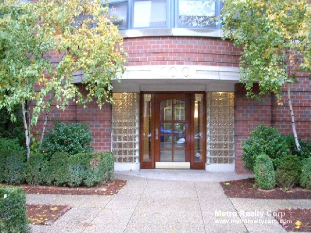 2 Bedrooms, West Fens Rental in Boston, MA for $3,100 - Photo 1